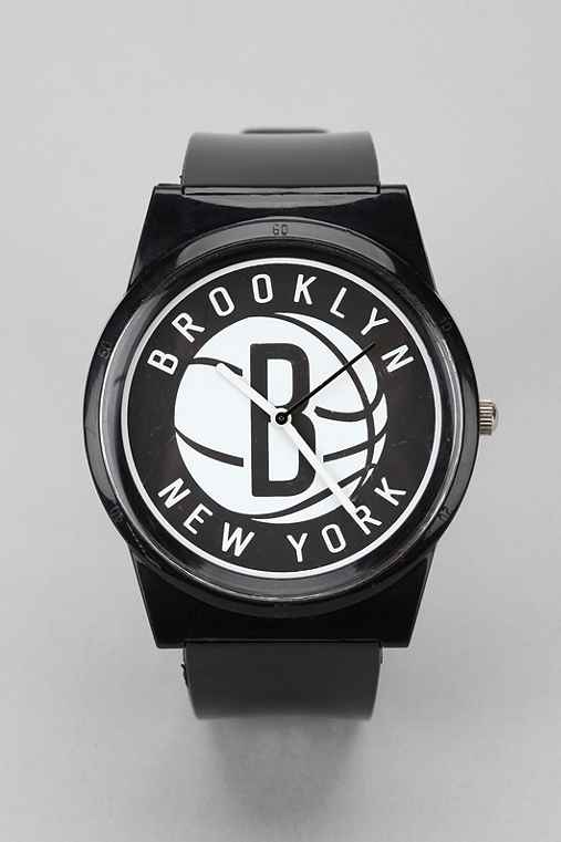 Flud Brooklyn Nets Watch