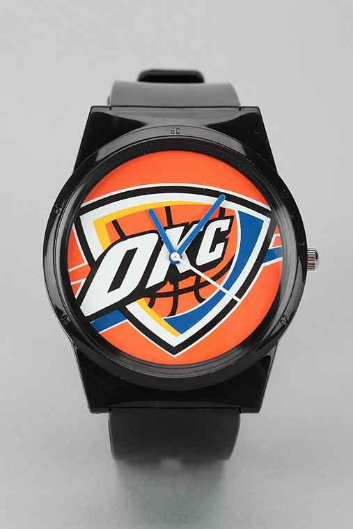 Flud Oklahoma City Thunder Watch