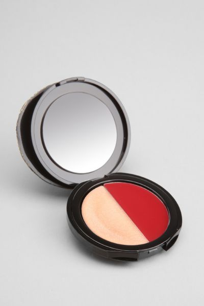 DuWop Sea Shell Compact Lip Dual