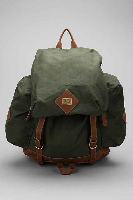 OBEY Uptown Mountain Backpack