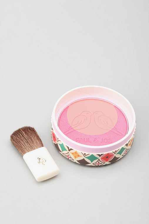 PAUL & JOE Limited Edition Color Face Powder