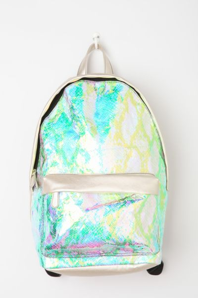 Deena & Ozzy Mermaid Backpack