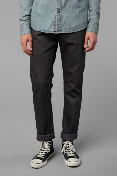 Dockers Coated Alpha Khaki Pant