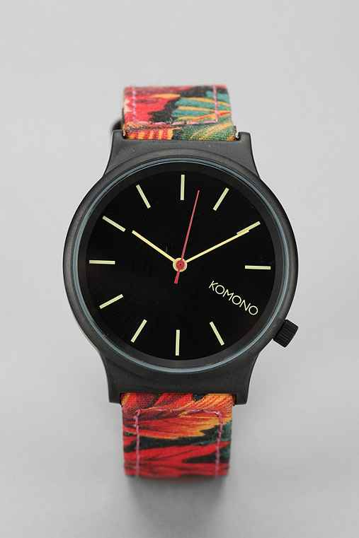KOMONO Wizard Autumn Watch