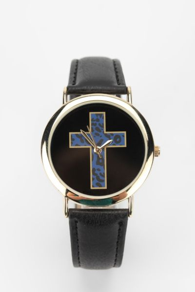 Cross Watch