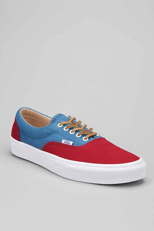 Vans Era CA Brushed Twill Men's Sneaker
