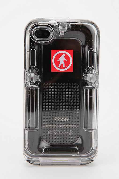 Outdoor Technology Waterproof iPhone 4/4s Case