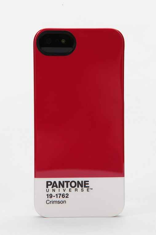 Pantone iPhone 5/5s Case