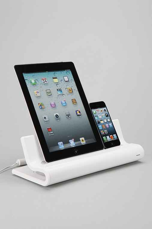 Rest & Recharge Docking Station