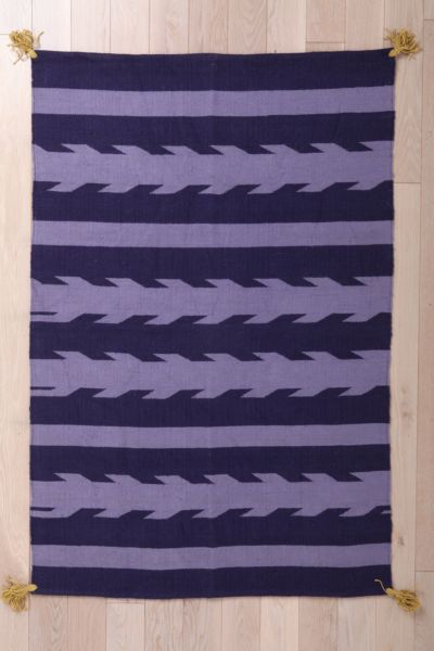 Magical Thinking Arrow-Stripe Rug