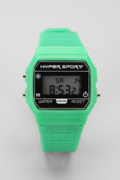 Hyper Sport Digital Watch