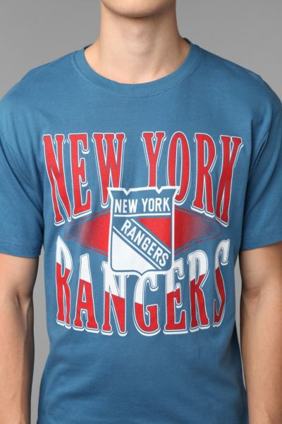 New York Rangers Tee