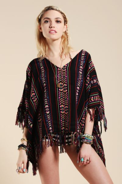 Billabong Ensenada Beach Cover-Up