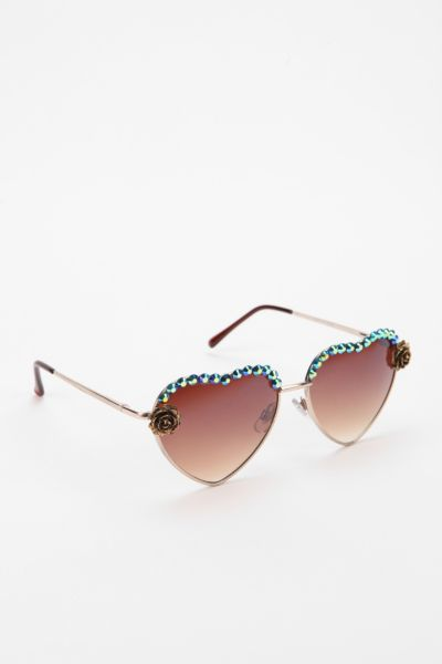 Dollhouse Sunglasses
