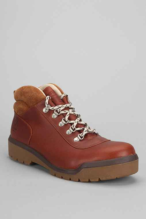 Timberland x Stussy Deluxe Field Boot