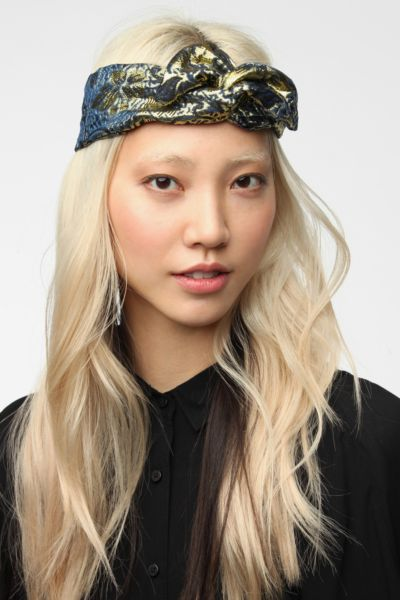 Baroque Headwrap