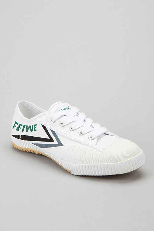 Feiyue Low-Top Sneaker