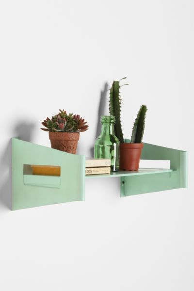 Bracket Wall Shelf