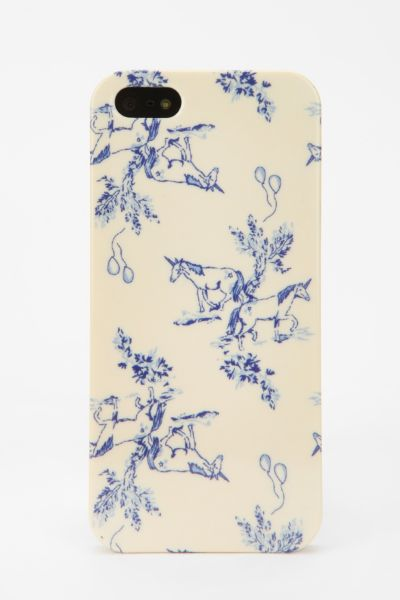 UO Unicorns iPhone 5/5s Case