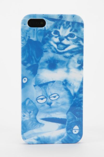 UO Cats iPhone 5 Case