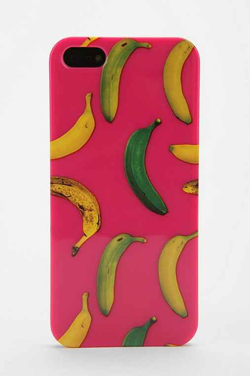 UO Banana iPhone 5/5s Case