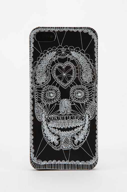 UO Skull iPhone 5/5s Case