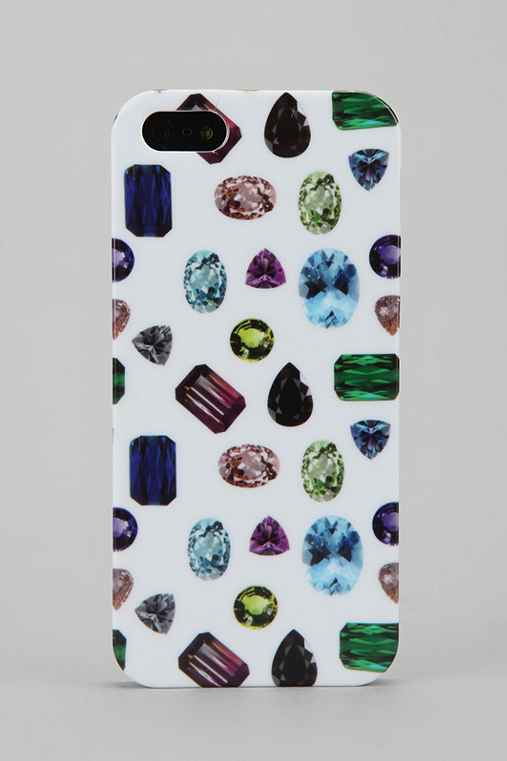 UO Gems iPhone 5/5s Case