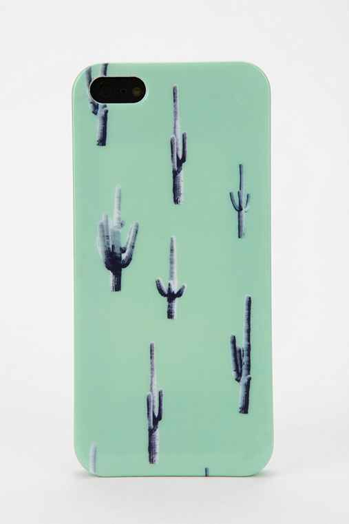 UO Cacti iPhone 5/5s Case