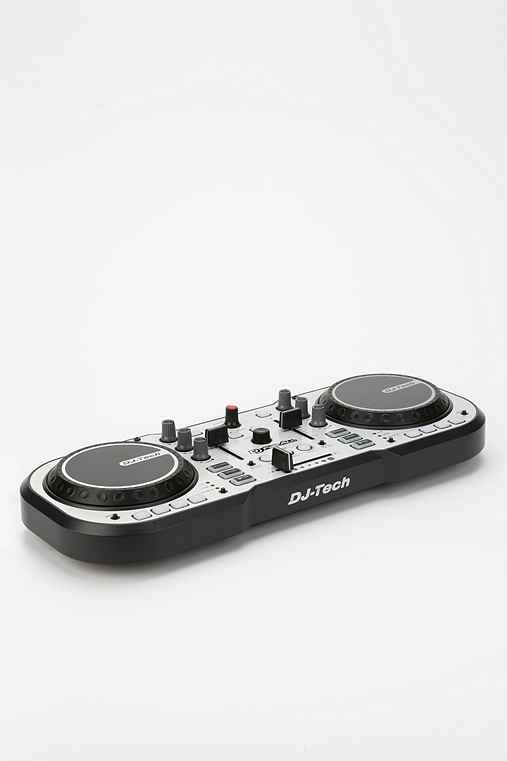 DJ For All USB DJ Controller