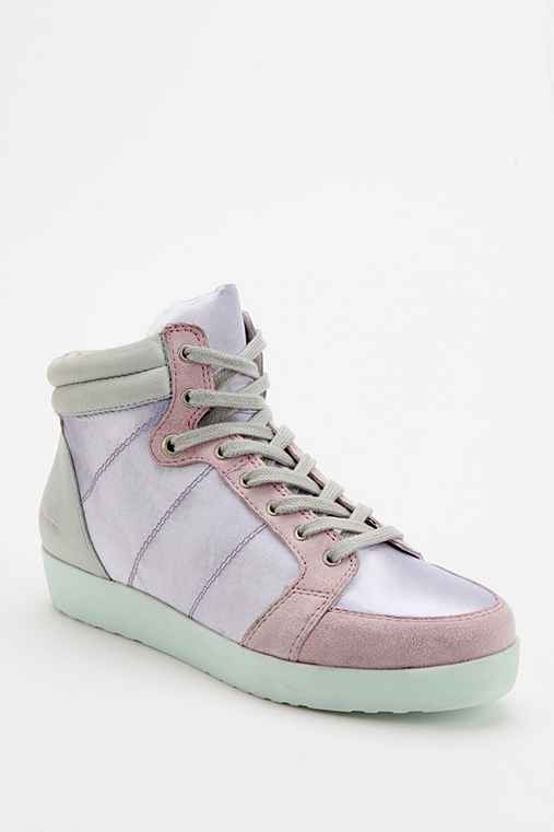 Vagabond Edie High-Top Sneaker