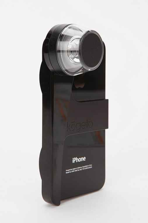 360 Degree iPhone 4/4s Lens
