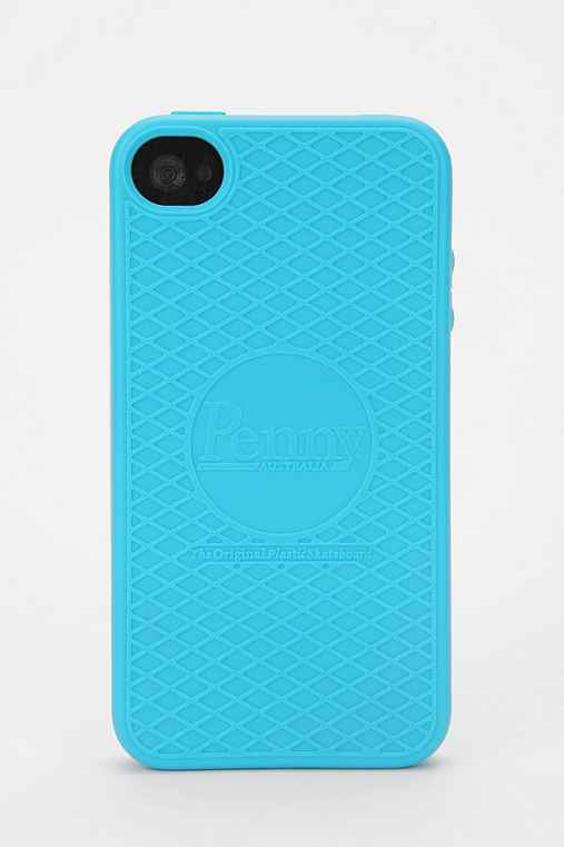 Penny Australia iPhone 4/4s Case