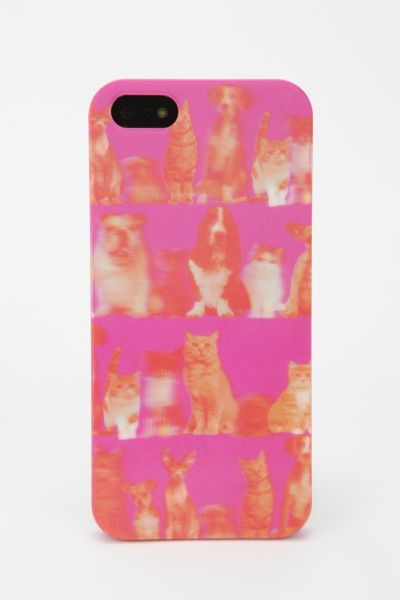 Hologram Pets iPhone 5 Case
