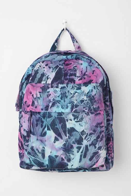 BDG Acid Splatter Backpack