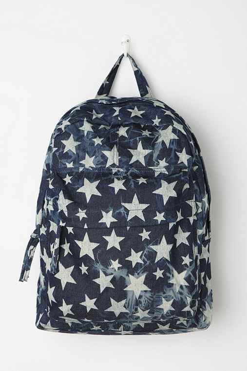 BDG Faded Star Backpack