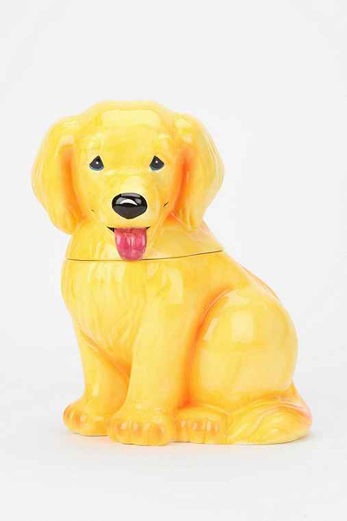Lisa Frank Limited Edition Vintage Casey Cookie Jar