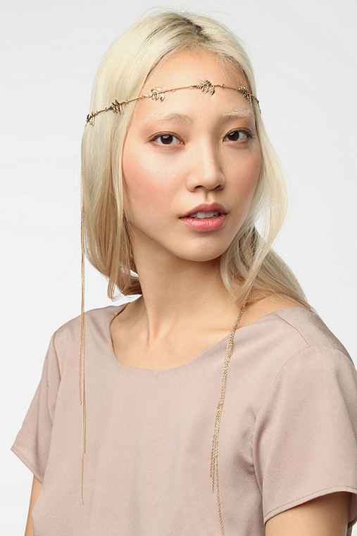 Nature Halo Headwrap