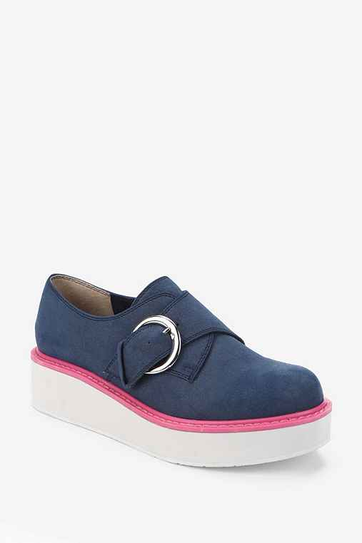 BC Footwear Higher Education Creeper