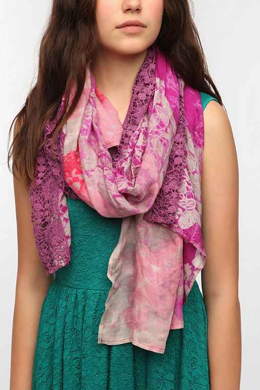 Staring At Stars Lacey Days Scarf