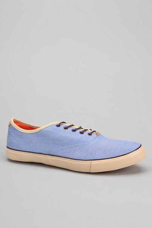 UO Chambray CVO Sneaker
