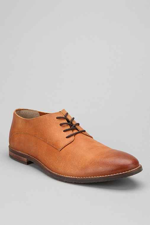 Hawkings McGill Decon Buck Shoe