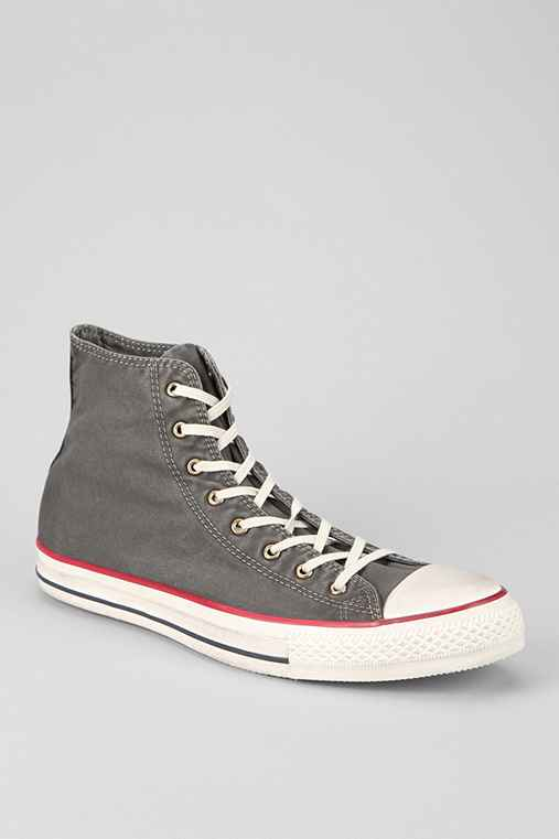 Converse Chuck Taylor All Star Washed  Men's High-Top Sneaker