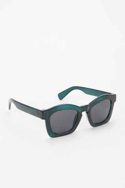 Raleigh Square Sunglasses