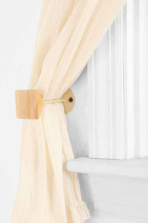 Assembly Home Triangle Curtain Tie-Back