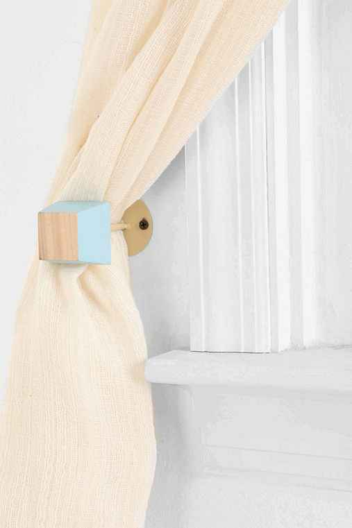 Assembly Home Square Curtain Tie-Back