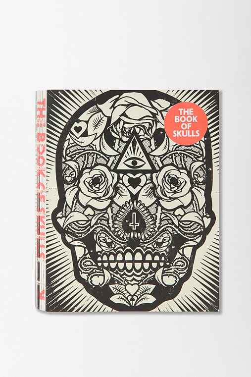 The Book Of Skulls By Faye Dowling
