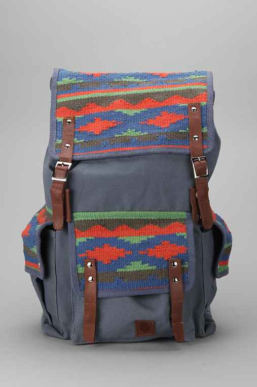 Trees Mojave Backpack