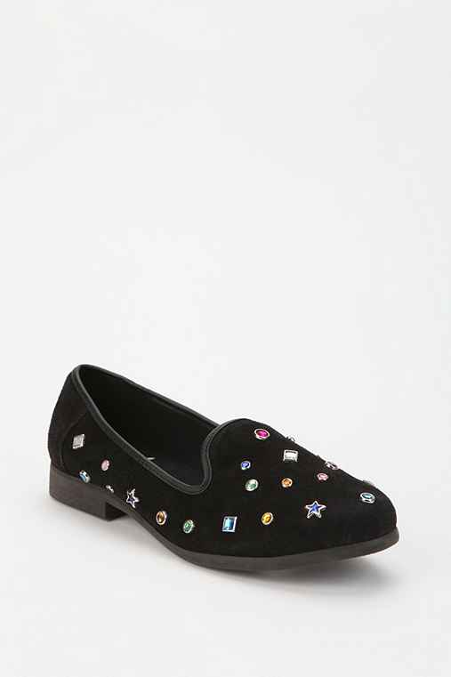 Y.R.U. Rainbow Gem Loafer