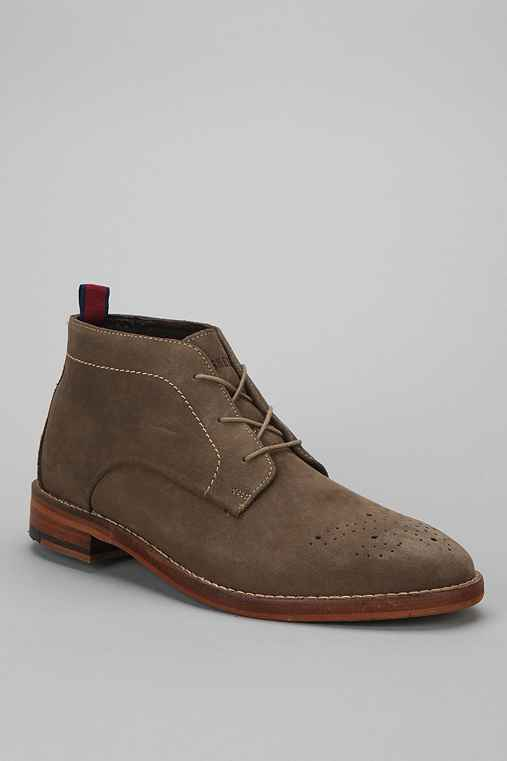 Ben Sherman Emile Boot