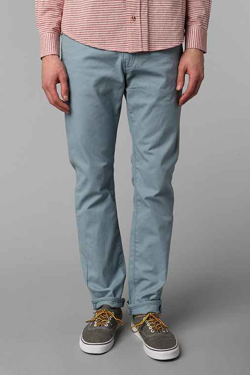 Levi's 513 5-Pocket Canvas Pant